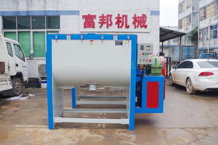 粉末包装自动生产线可以正式使用