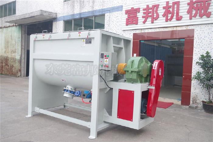 粉体包装自动生产线正式投入使用